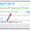Check Domains those are Hosted on Your Shared Server