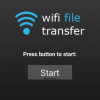 transfer files between Windows and Android over WiFi