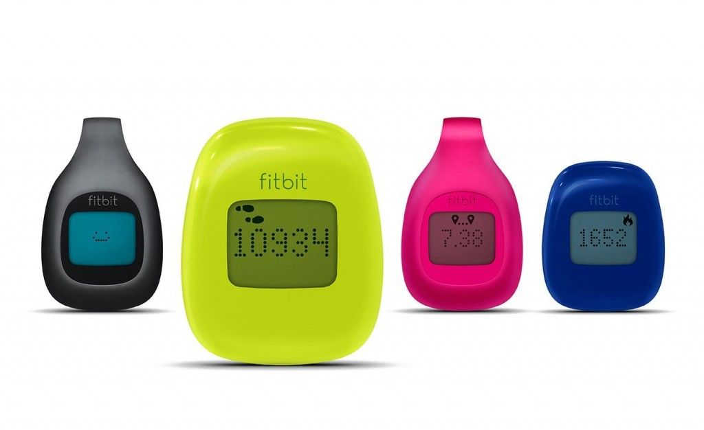 Top 5 List of fitbit trackers - Versed Tech : Technology