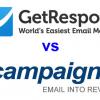 Get Response VS Campaigner