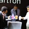 tphone launched by Sachin Tendulkar