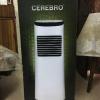 USHA Cerebro Compacto Tower Fan Box